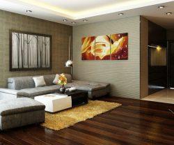 6 lưu ý khi lựa chọn decal dán tường chung cư
