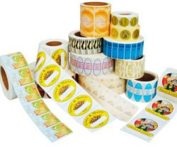 Cách lựa chọn chất liệu in tem nhãn