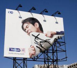 Công dụng của decal trong ngành quảng cáo