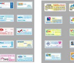 Dịch vụ cắt bế tem bảo hành