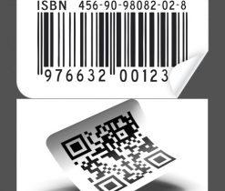 Dịch vụ cắt bế tem mã vạch