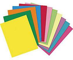 Một số loại giấy in thông dụng in tem nhãn decal